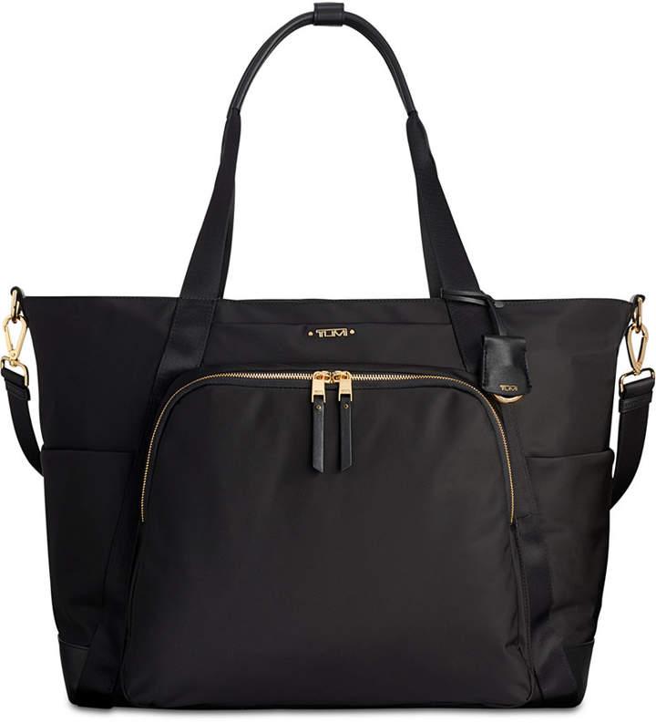 Tumi Voyageur Madrid Duffel Bag