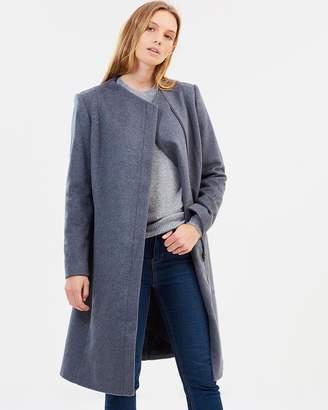 SABA Paloma Classic Coat
