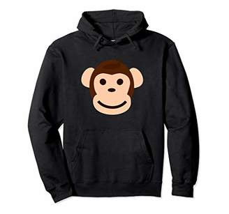 Kawaii Cute Adorable Cartoon Monkey Sweater