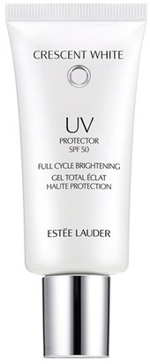 Estee Lauder 'Crescent White' Full Cycle Brightening Uv Protector Spf 50 $50 thestylecure.com