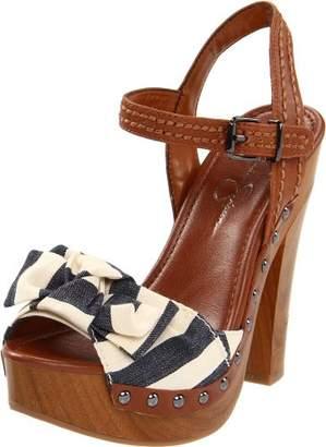 Jessica Simpson Women's Terrii Platform Sandal
