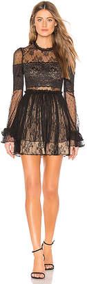 Majorelle Kasey Mini Dress