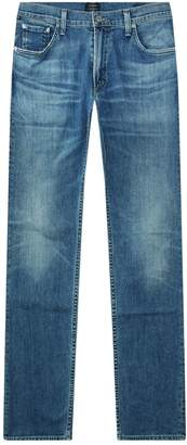 Citizens of Humanity Bowery Slim Fit Jeans