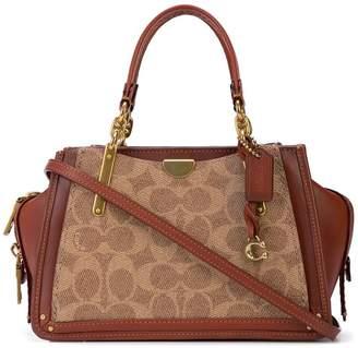 Coach Dreamer 21 shoulder bag