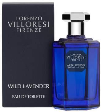 Lorenzo Villoresi Wild Lavender Eau De Toilette 100ml