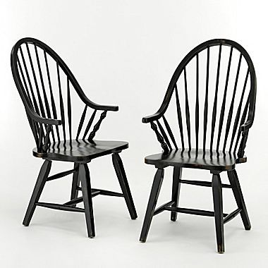 Sanders Cove Pair of Chairs
