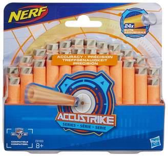 Hasbro Nerf - N-Strike Elite Accu N-Strike Series 24-Pack Refill