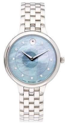 Movado Trevi Watch
