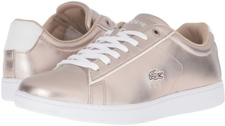Lacoste Carnaby EVO 316 2 $99.95 thestylecure.com