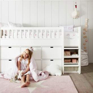 The White Company Classic Mid Sleeper Bed
