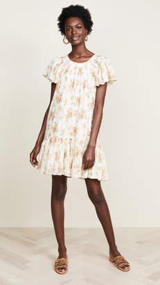 Rebecca Taylor Madeline Dress