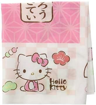 Hello Kitty (ハロー キティ) - 丸眞 サンリオ ハローキティ 絵馬キティちゃん 手ぬぐい 3005010700