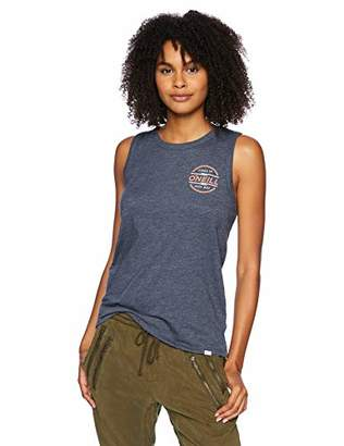 O'Neill Women's Striker Screen Print Tank Top