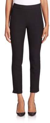 Peserico Double Techno Four Way-Stretch Pants