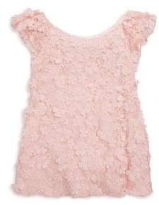 Kate Mack Baby's, Toddler's,& Little Girl's Ruffle Dress