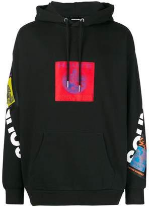 Diesel S-JACK-XA hoodie
