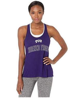 Champion College TCU Horned Frogs Swing Tank Top
