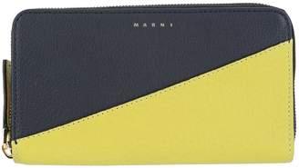 Marni Wallets