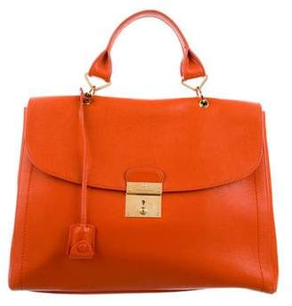 Marc Jacobs The 1984 Satchel