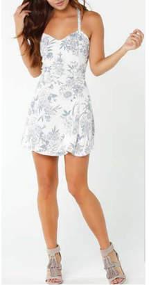 Lucy-Love Lucy Love Garden Daze Dress