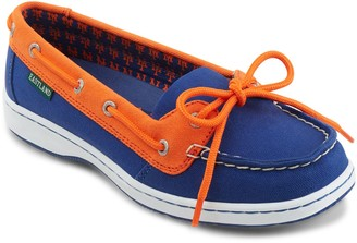 Eastland Women's New York Mets Sunset Boat Shoes