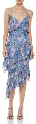 DAY Birger et Mikkelsen La Maison Talulah Here and Now Ruffled Floral Dress