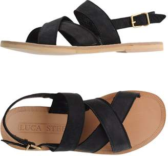 Luca Stefani Sandals - Item 11327699