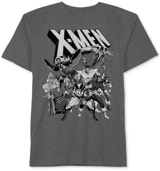 JEM Men's X-Men Graphic T-Shirt