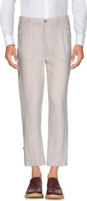 Daniele Alessandrini Casual pants - Item 36951896ES