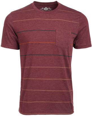 American Rag Men's Stripe Pocket T-Shirt
