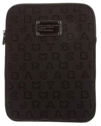 Marc by Marc Jacobs Logo Tablet Sleeve w/ Tags