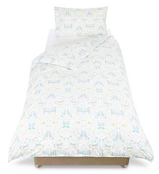 Marks and Spencer Winter Conversational Bedding Set