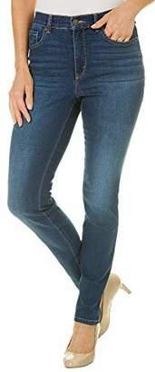 Gloria Vanderbilt Women's Amanda Skinny Jean