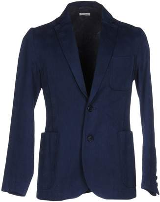 Blue Blue Japan Blazers