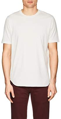 S.moritz Men's Cotton Jersey T-Shirt - White Size Xl