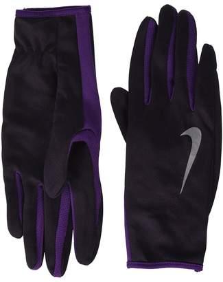 Nike Run Dry Headband and Gloves Set Athletic Sports Equipment