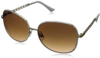 UNIONBAY Union Bay Women's U502 Oval Sunglasses