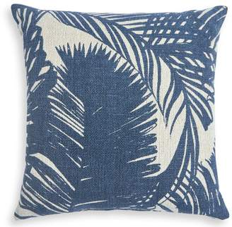 Marks and Spencer Palm Print Outdoor Water Resistant Cushion