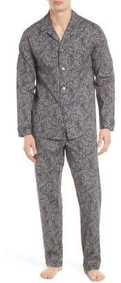Majestic International Starling Pajama Set