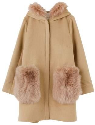 dazzlin (ダズリン) - dazzlin FOXファーポケットコート