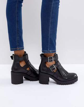 Steve Madden Tulia Ankle Boots
