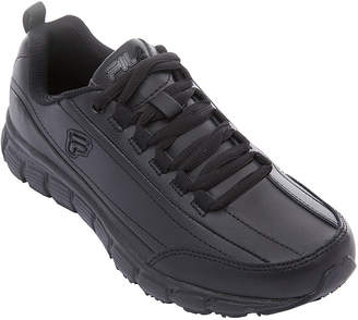 Fila Memory Radiance Slip-Resistant Womens Walking Shoes