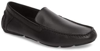 Calvin Klein Miguel Textured Driving Loafer