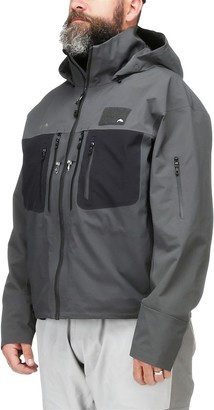 Fly London Simms G3 Guide Tactical Jacket - Men's