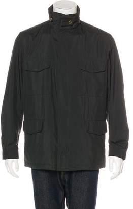 Loro Piana Traveller Field Jacket