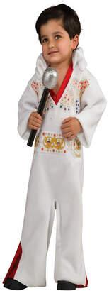 BuySeasons Elvis Toddler Boys Costume