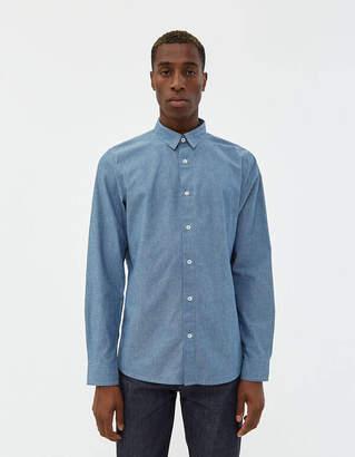 A.P.C. Hector Chambray Shirt