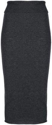 Stella McCartney midi pencil skirt