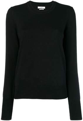 Etoile Isabel Marant round neck light jumper