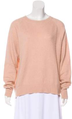 Vince Cashmere Scoop Neck Sweater